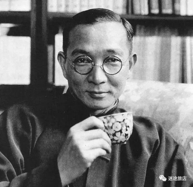 林语堂:成功的人需要傻一点,痴一点